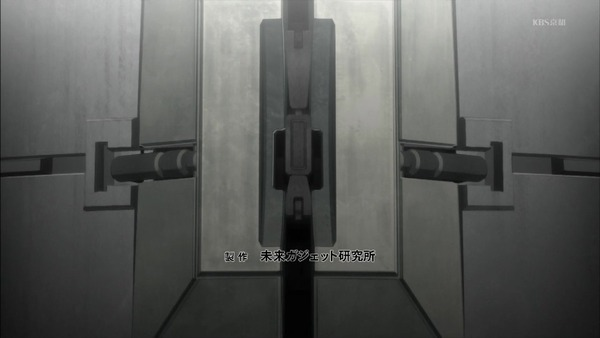 「シュタインズ・ゲート ゼロ」2話感想 (33)