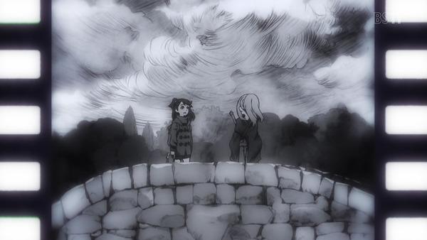 「リトルウィッチアカデミア」8話 (48)