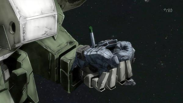 機動戦士ガンダム 鉄血のオルフェンズ (18)