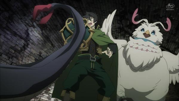 「盾の勇者の成り上がり」10話感想 (30)