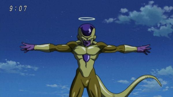 「ドラゴンボール超」95話 (4)