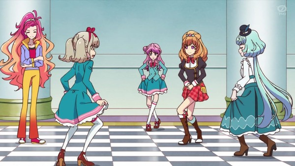 「アイカツオンパレード!」16話感想 画像 (52)