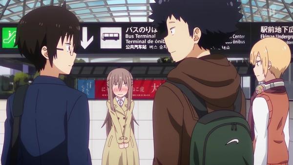 「干物妹!うまるちゃんR」2期 5話 (13)