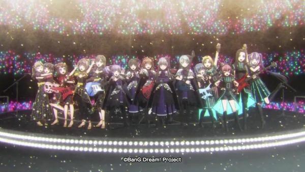 「BanG Dream!(バンドリ!)」3期 13話感想 画像 (104)