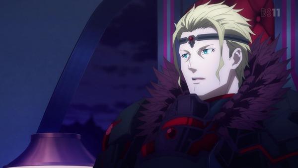 「SAO  アリシゼーション」2期 9話感想 画像  (30)