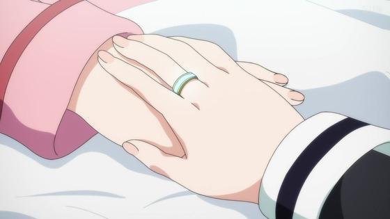 「アサルトリリィ BOUQUET」7話感想 画像 (20)
