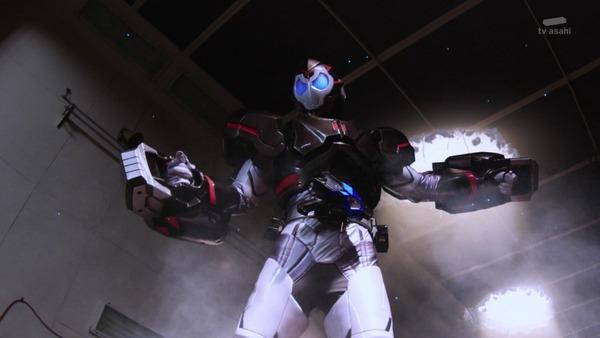 「仮面ライダーゼロワン」第4話感想 (1)