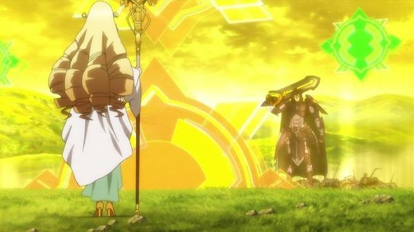 魔弾の王と戦姫 (1)
