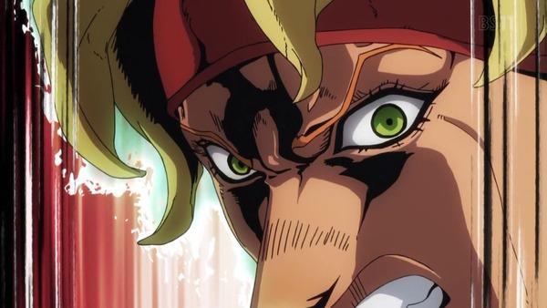 「ジョジョの奇妙な冒険 5部」23話感想 (38)