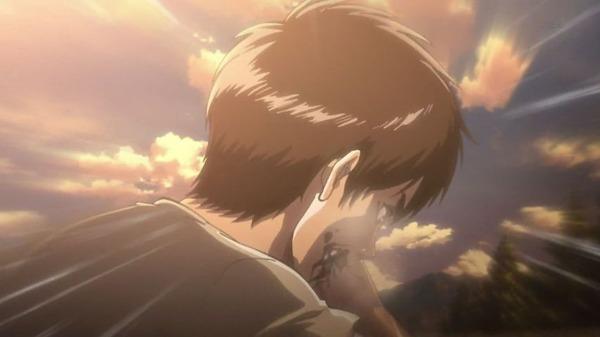 「進撃の巨人 Season2」37話 (29)