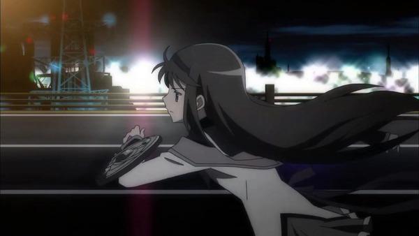 「まどか☆マギカ」6話感想 (98)
