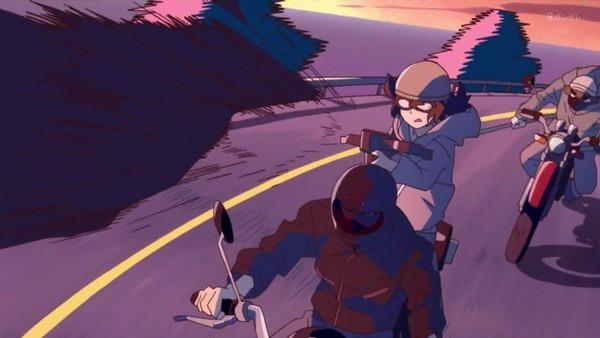 「BNA ビー・エヌ・エー」第1話感想 画像  (23)