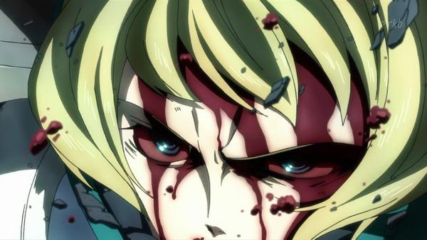 「機動戦士ガンダム 鉄血のオルフェンズ」46話 (14)