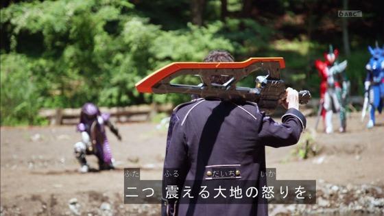 「仮面ライダーセイバー」第3話感想  (40)