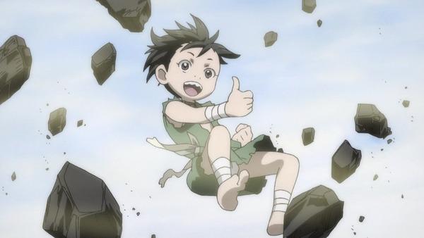 「どろろ」第8話 感想 (51)