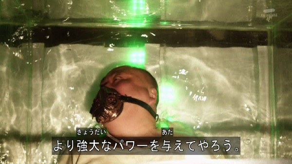 「仮面ライダービルド」3話 (37)