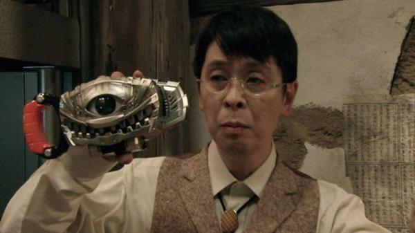 「仮面ライダーゴースト」32話感想 (9)