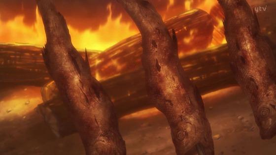 「ゴールデンカムイ」32話(3期 8話)感想 画像(実況まとめ) (21)