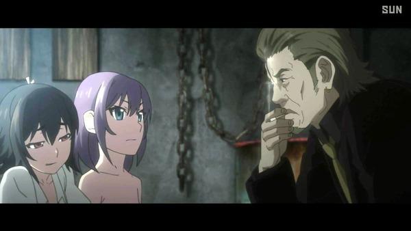 「グリザイア:ファントムトリガー」第3回(2話前編)感想 (66)