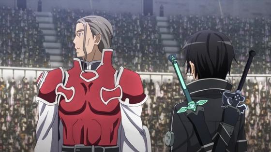 「SAO ソードアート・オンライン」10話感想 (15)