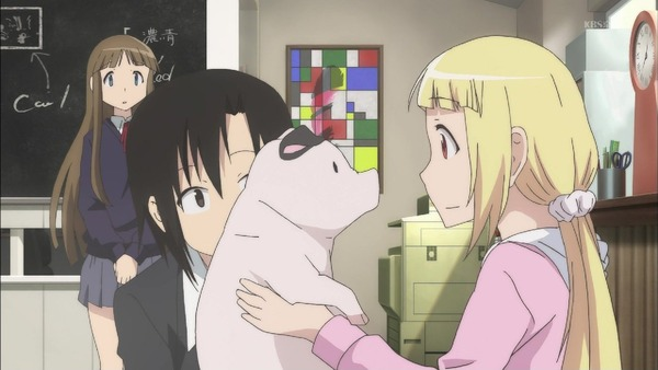 「アリスと蔵六」3話 (13)