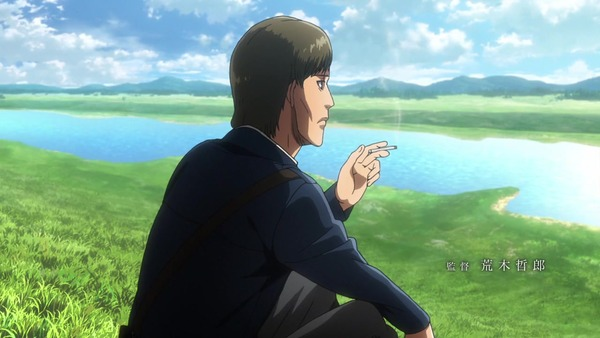 「進撃の巨人」第57話 (19)