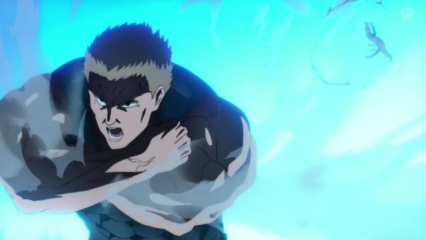 「ワンパンマン」15話(2期 3話)感想 (31)