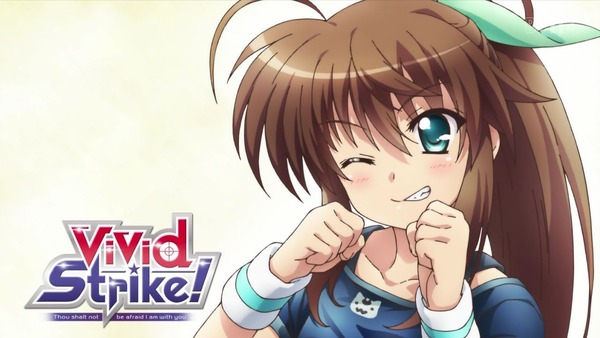 「ViVid Strike!」 (41)