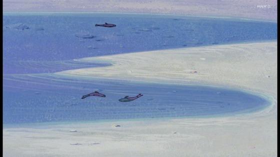 「未来少年コナン」第19話感想 画像  (108)