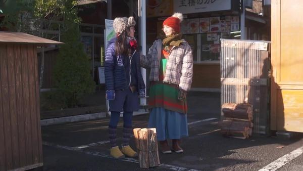 「ゆるキャン△」第11話感想 画像 (78)