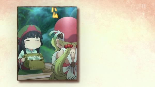 「ハクメイとミコチ」9話 (19)