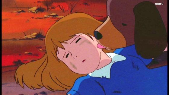 「未来少年コナン」第19話感想 画像  (37)