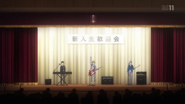 「アイドルマスター SideM」7話 (3)
