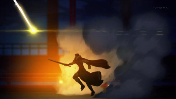 「FateZero」23話 (78)