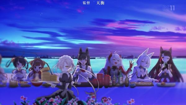 「アズールレーン」6話感想 (1)