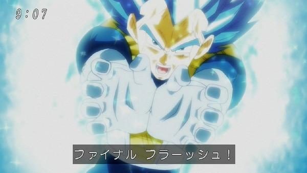 「ドラゴンボール超」124話 (10)