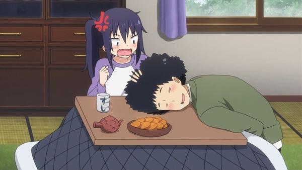 干物妹!うまるちゃん (12)