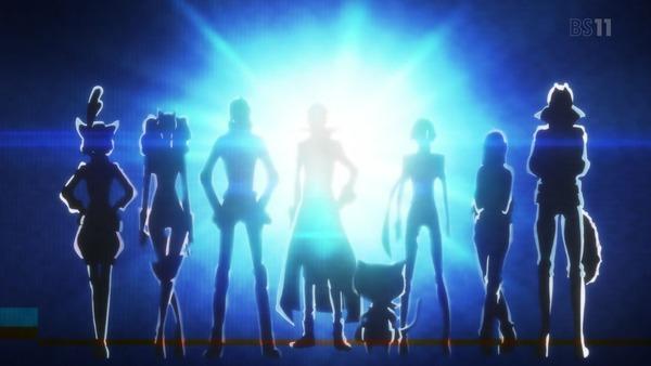 「PERSONA5(ペルソナ5)」特番アニメ『Dark Sun.. (167)