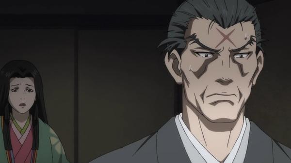 「どろろ」第11話 感想 (27)