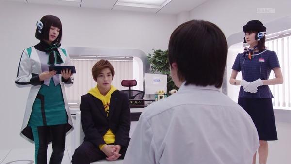 「仮面ライダーゼロワン」第4話感想  (14)