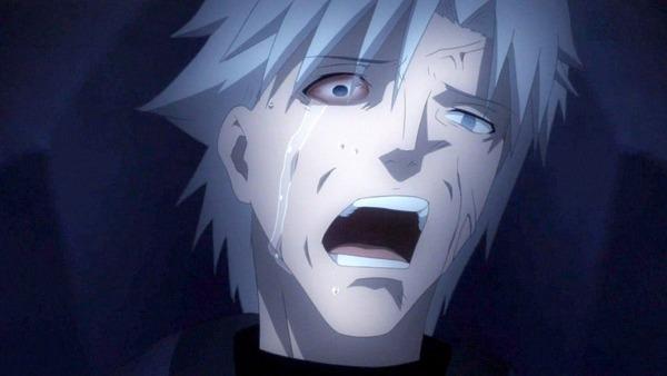 「FateZero」21話 (93)