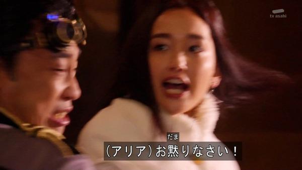 「仮面ライダーゴースト」39話 (1)