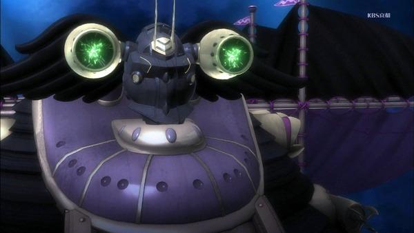 「ナイツ&マジック」9話 (8)
