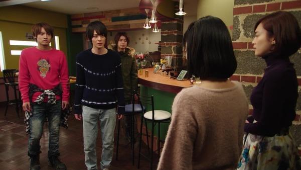 「仮面ライダービルド」25話 (9)