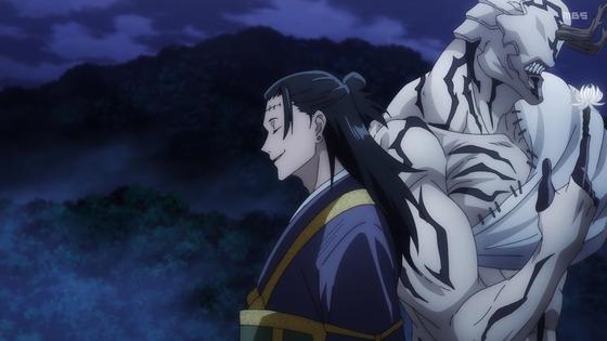 「呪術廻戦」第7話感想(実況まとめ)画像 (99)