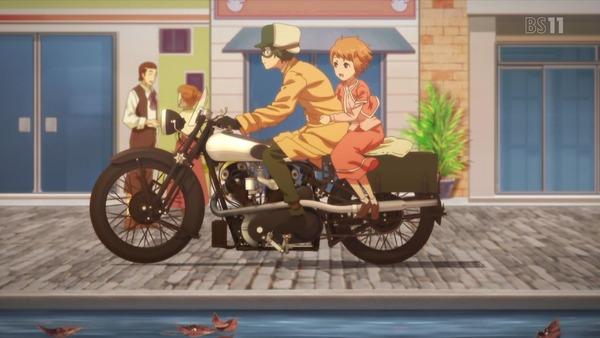 「キノの旅」10話 (15)