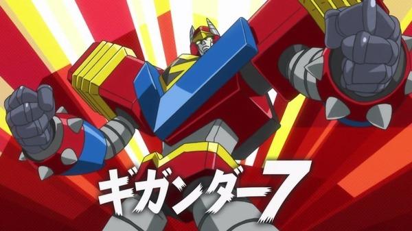 コンクリート・レボルティオ 超人幻想 (13)
