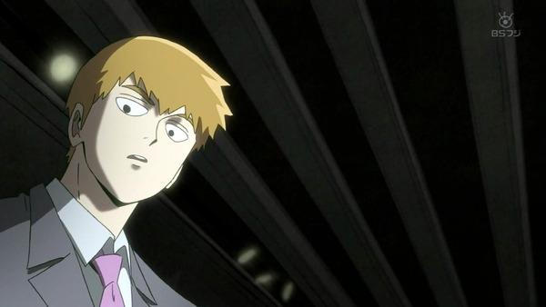 「モブサイコ100Ⅱ」2期 5話感想 (14)