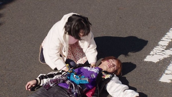 「仮面ライダービルド」19話 (61)