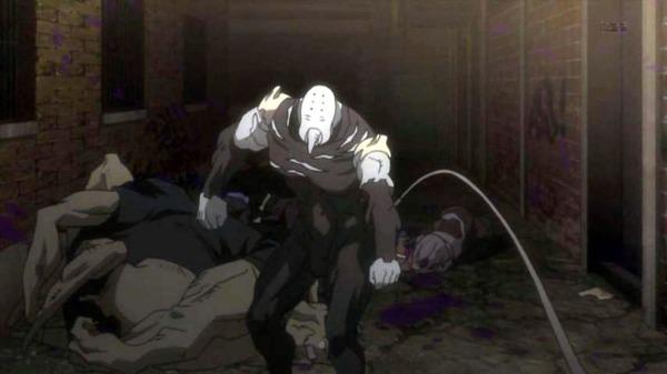 「血界戦線 & BEYOND」2期 8話 (42)
